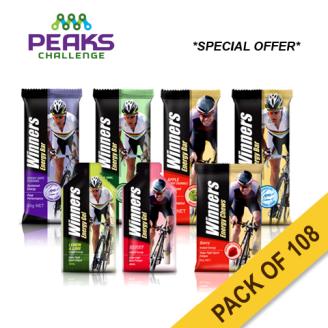 WSN_Peaks Challenge Pack