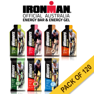 WSN_IRONMAN Nutrition Pack