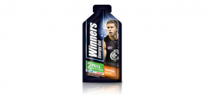 Winners Bars - AFL Energy Gel