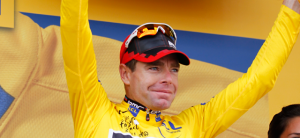Winners Bars - Cadel Evans power and weight compare to the pros