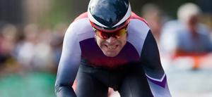 Winners Bars - Cadel Evans Explaining Lactate Threshold Cycling Nutrition