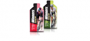 Winners Bars - Cycling Energy Gels Lemon Lime and Berry Burst
