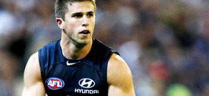 Winners Bars - How AFL players get big enough to compete Marc Murphy